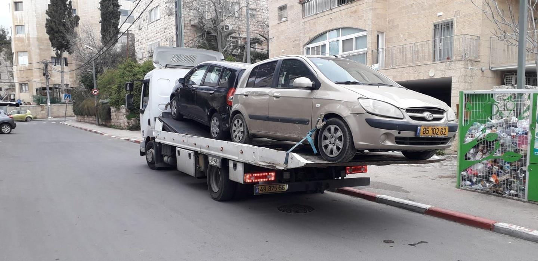קונה רכבים לפירוק ונסיעה - אן אס מוטורס - למכור את הרכב בלי לצאת מהבית!